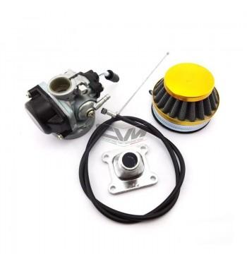 Kit Carburatore + Filtro +...