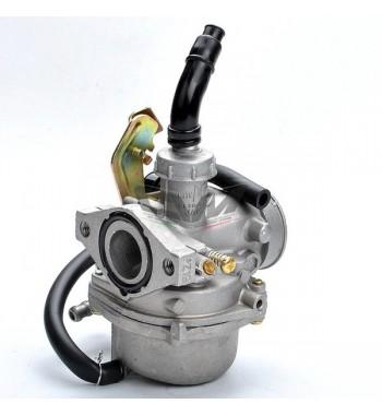 Carburatore 19mm Leva Aria...