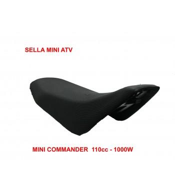 SELLA ATV MINI COMMANDER...