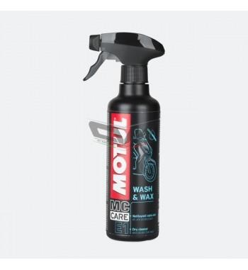 Spray per pulizia Motul E1...